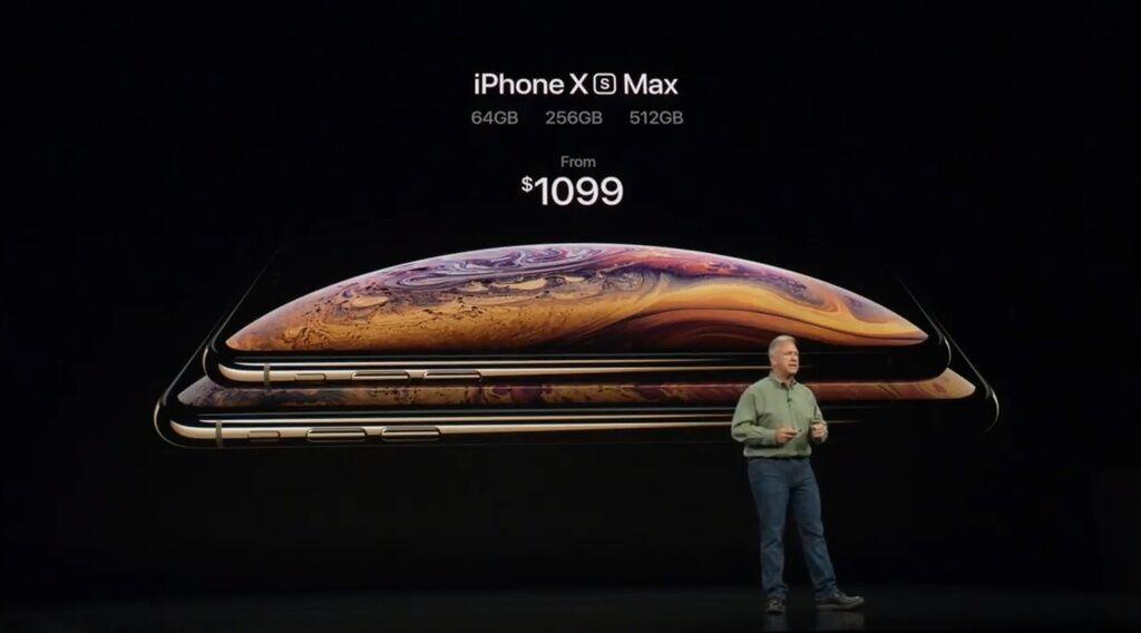 Презентация Apple 2018: все подробности о новинках