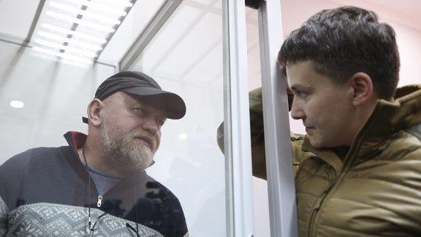 У Савченко высказались об организаторе переворота