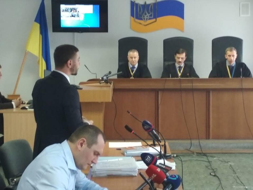 Адвокаты Януковича устроили скандал в суде: что произошло