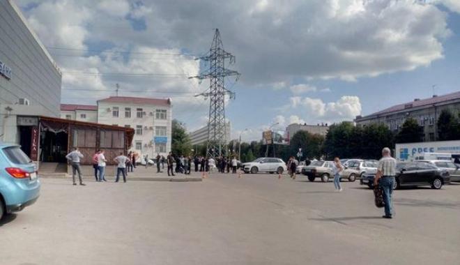 В Харькове застрелили АТОшника: что произошло