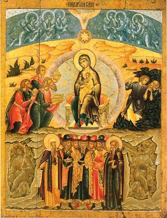 Православний Новий рік 2018: чого не можна робити в церковне новоліття