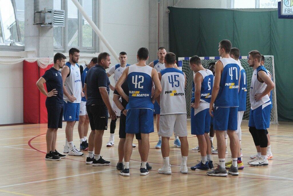 Україна - Іспанія - 76-65: онлайн-трансляція суперматчу відбору КС-2019 з баскетболу