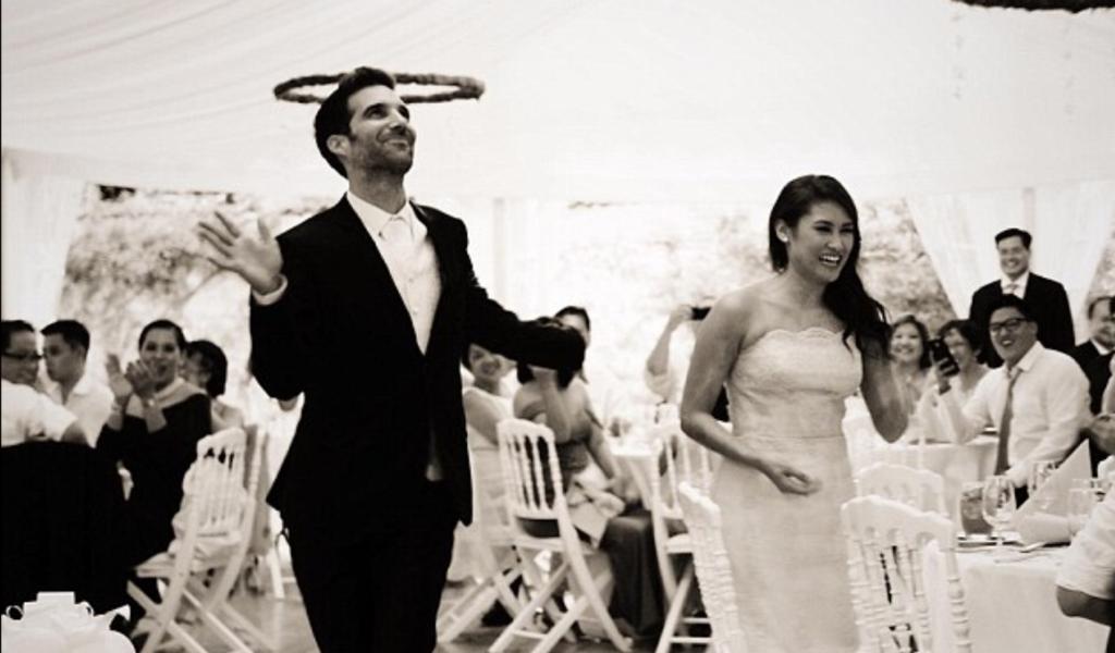 Пронзительная история невесты растрогала сеть