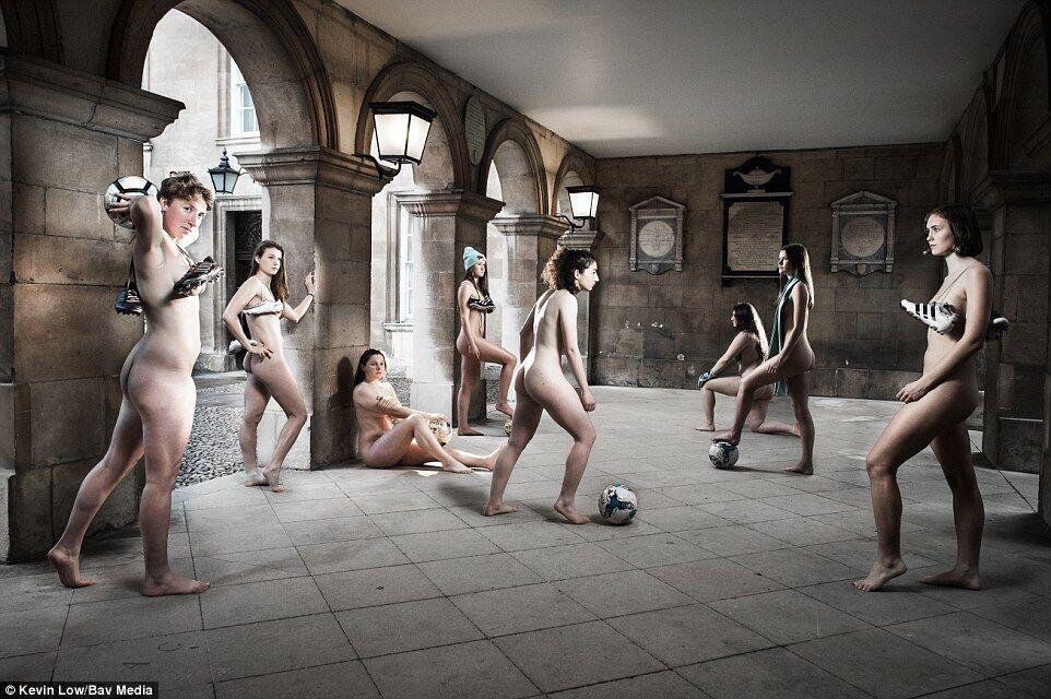 Студенти Кембриджського університету