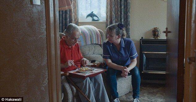 Британский режиссер показал в фильме настоящую смерть человека