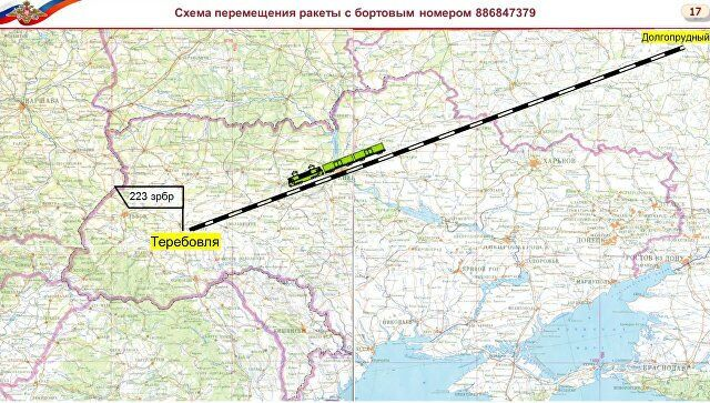 ''MH17 сбили ВСУ'': в России выдали новую ''сенсацию''