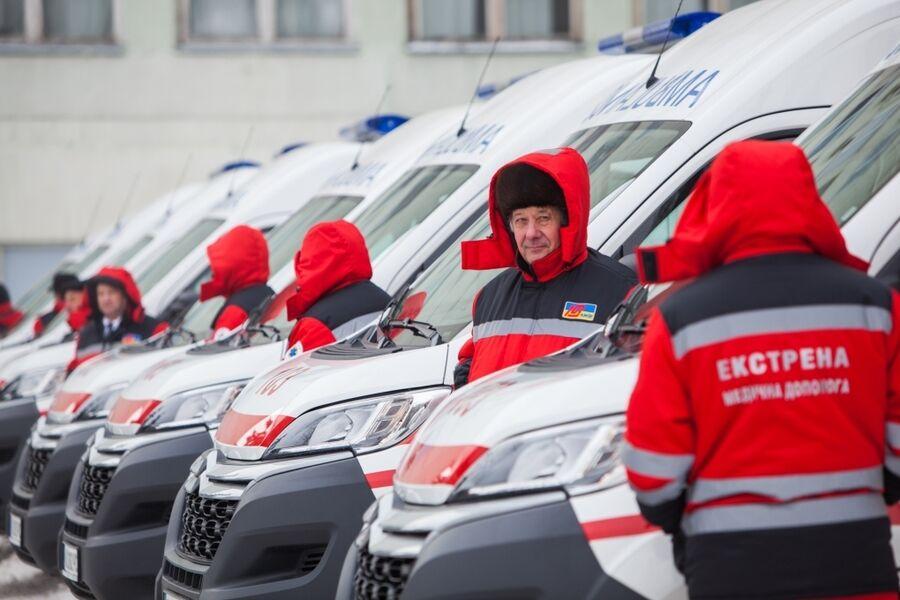 В Україні кардинально змінять швидку допомогу: до чого готуватися