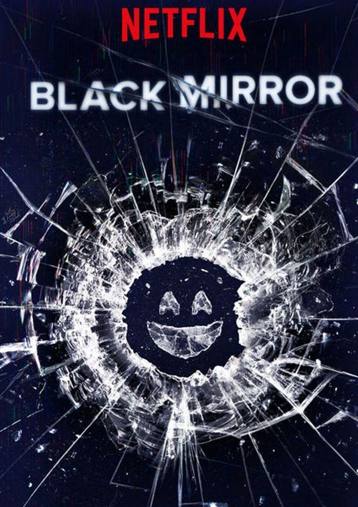 """Черное зеркало"""