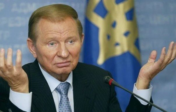 Вина Кучмы в деле Гонгадзе подтверждена. Луценко, где суд?