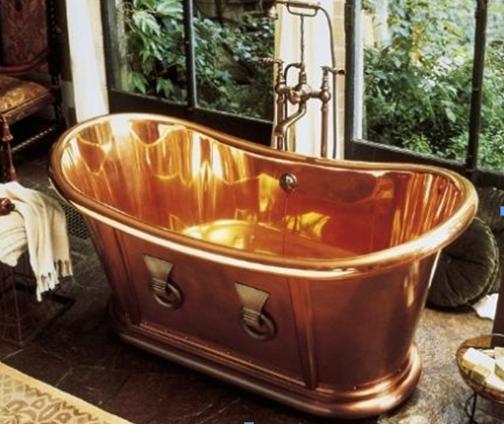 Ванная, которую Биба купил за $67 557