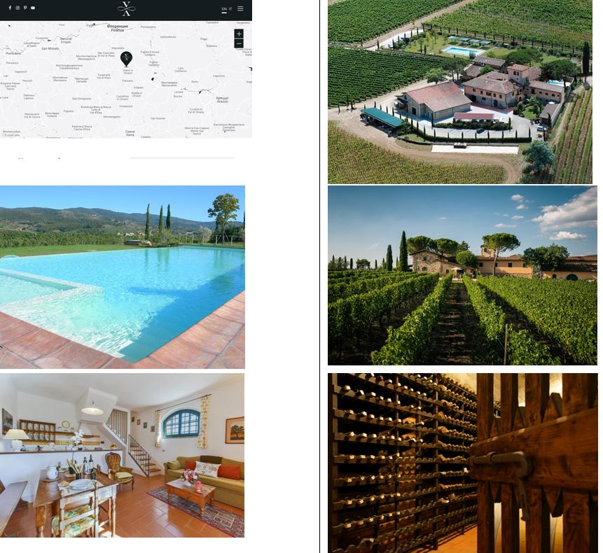 Коррупционный ''БРСМ-барон'' Биба обзавелся виллой и винодельней в Италии