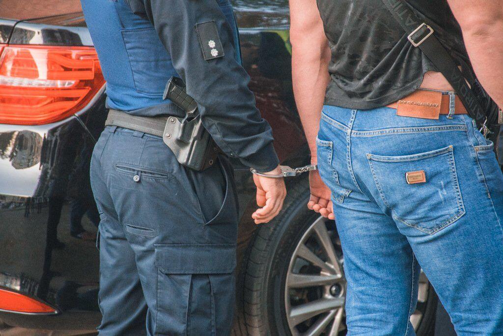 В Киеве задержали связанную с Кадыровым банду - СМИ