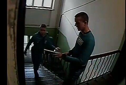 ''Вони діти'': у Запоріжжі зняли на відео спробу пограбування