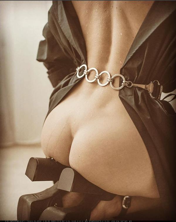 Стало відомо ім'я власниці найкрасивіших сідниць України
