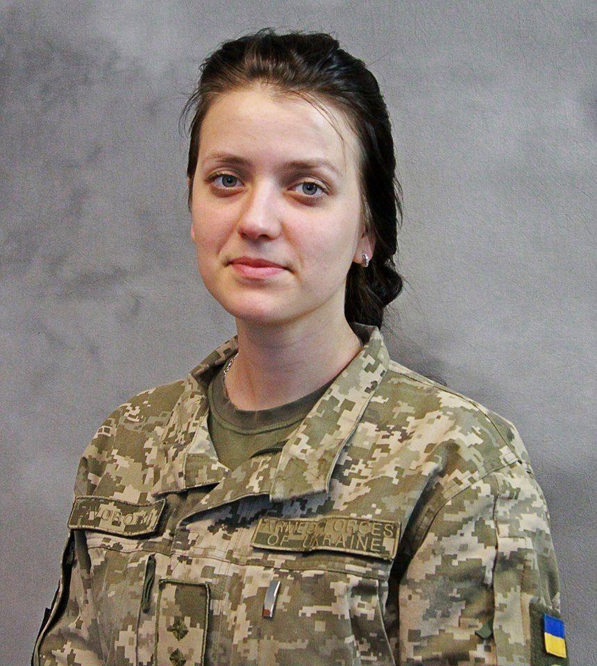 Якщо жінка прийшла до армії, то повинна прийняти і обов'язки - офіцер ГШ ЗСУ