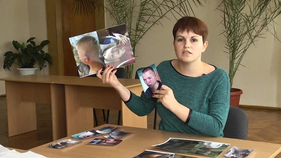 Светлана Федик