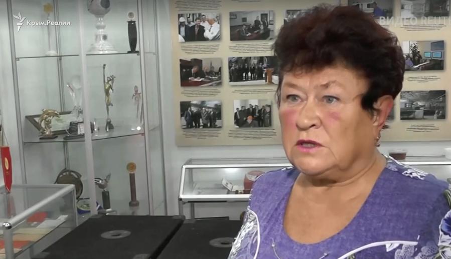 ''Просыпаемся с болями'': крымчане о жизни после ''химатаки''