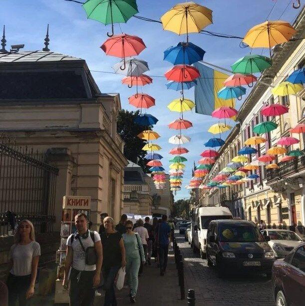 Форум видавців у Львові 2018: опубліковані барвисті фото