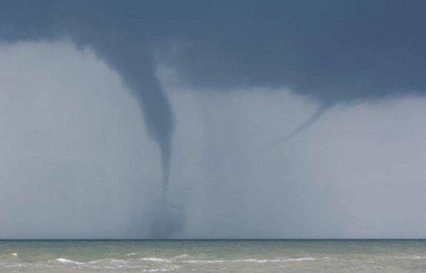 ''Будет цунами'': в Херсонской области зафиксировали опасное природное явление