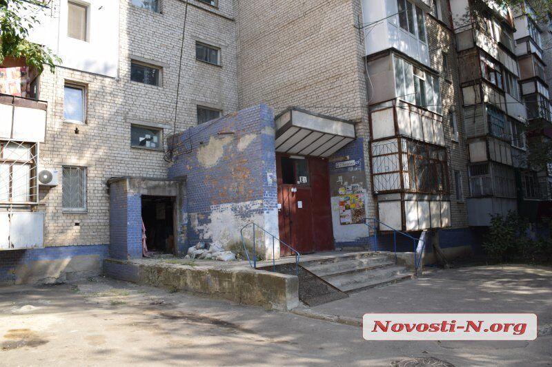 В Николаеве убили известного украинского ученого