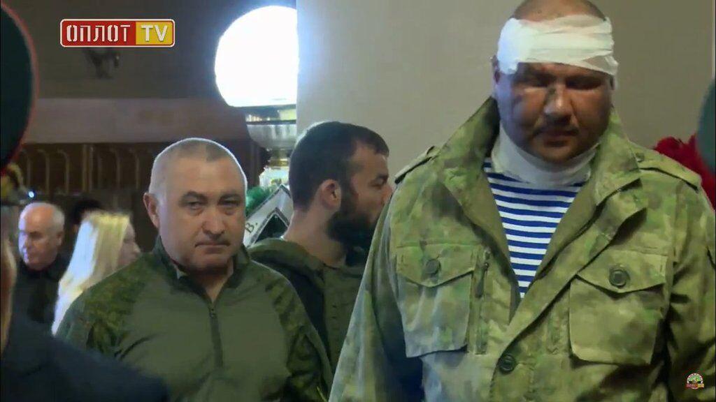 """На похорон Захарченка прийшов """"мертвий"""" Ташкент"""