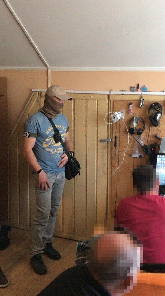 Обыски в Буковеле: в СБУ пояснили ситуацию