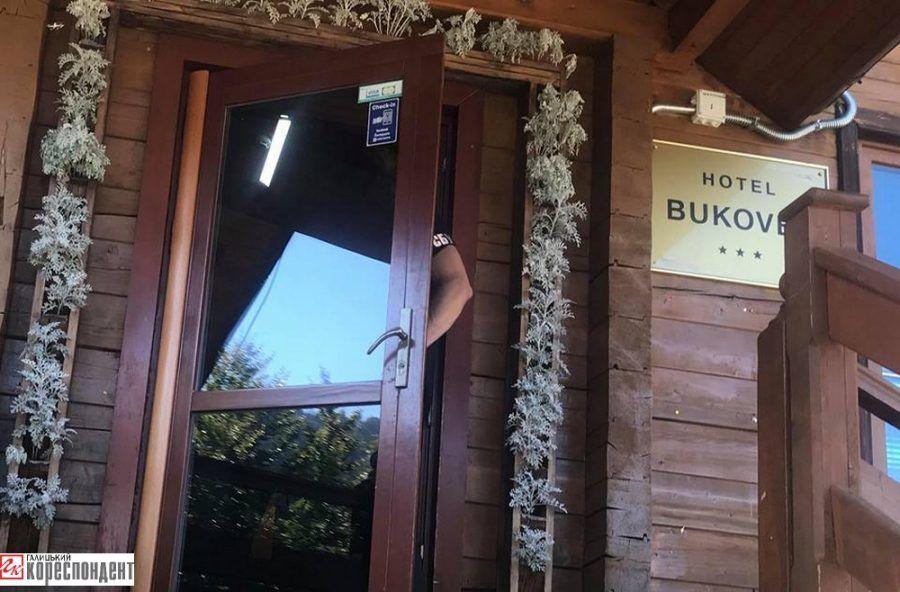 СБУ устроила массовые обыски в Буковеле: все подробности, фото и видео