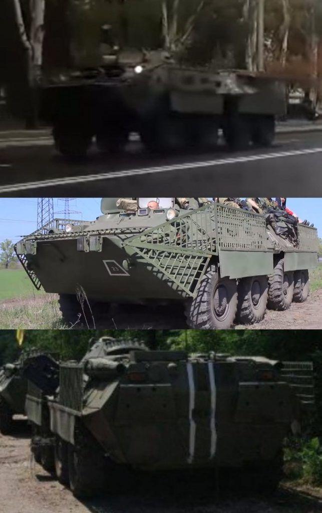 ''Перестрелка'' СБУ и ''ПС'': фейк ''ДНР'' разоблачили