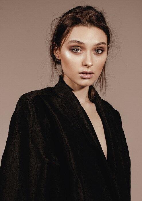 ''Міс Україна-2018'': що відомо про сексуальну красуню