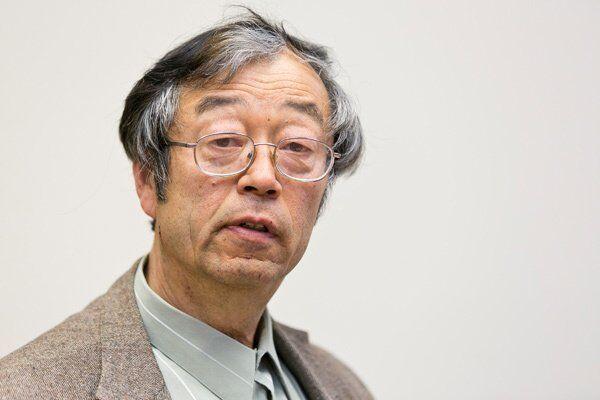 Вірогідний Сатоши Накамото