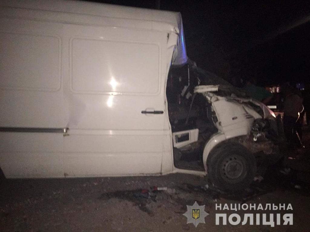 На Буковине - смертельное ДТП, погиб ребенок