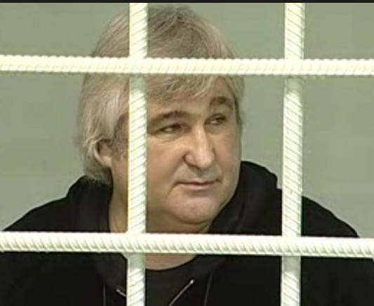 Володимир Вагін (Вова Вагон)