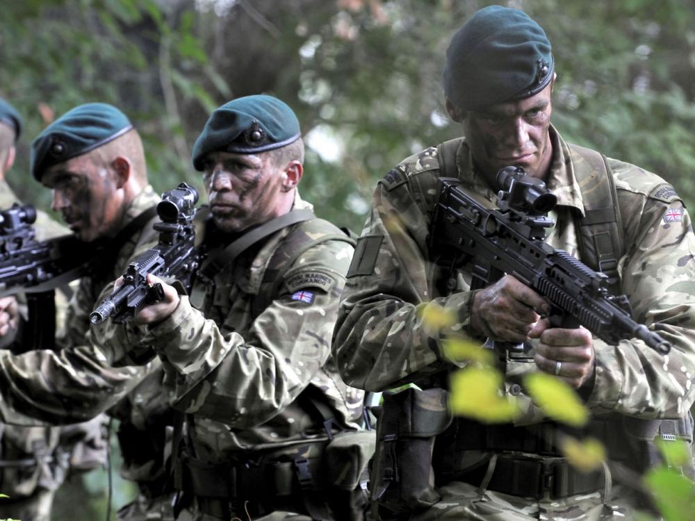 Уже в 2019-м: в НАТО направят военных в Украину