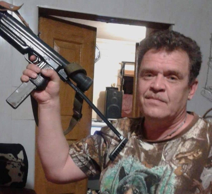 Воевал на Донбассе: всплыли фото умершего террориста из РФ