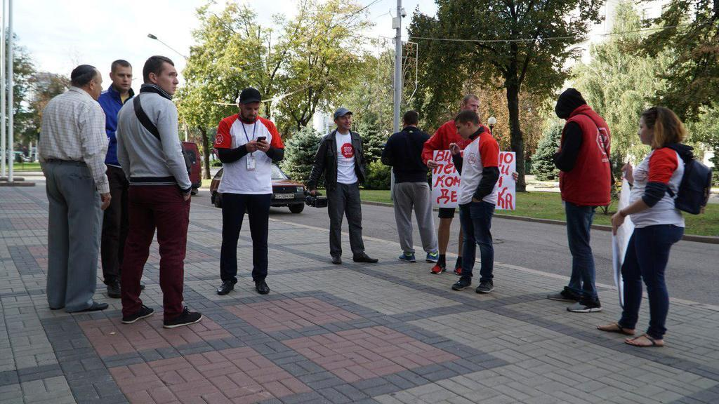 В Днепре чиновник обласовета погорел на взятке