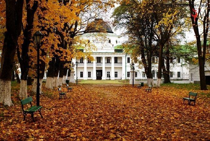 Где отдохнуть на Покрову в Украине: 5 идей