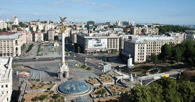 Британець, який переїхав в Україну, порівняв Київ із Лондоном