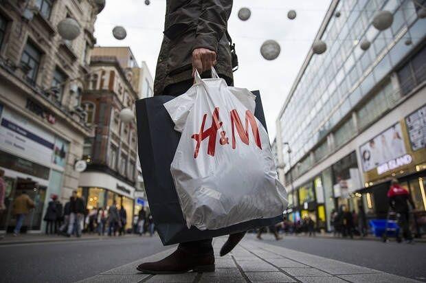 Сюрприз для України? H&M вирішив круто змінити тактику
