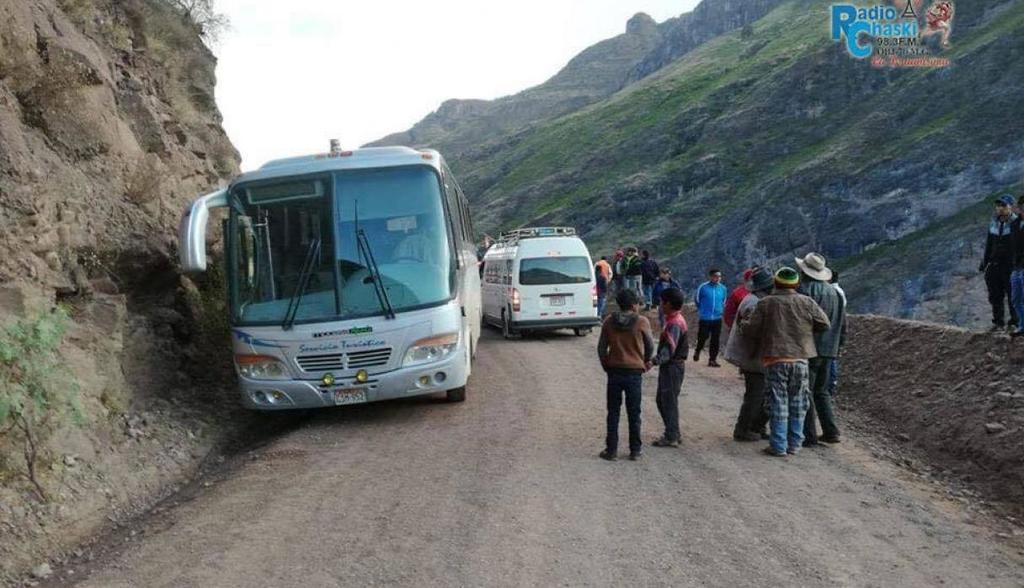 У Перу автобус упав у прірву із 300 метрів: 23 загиблих