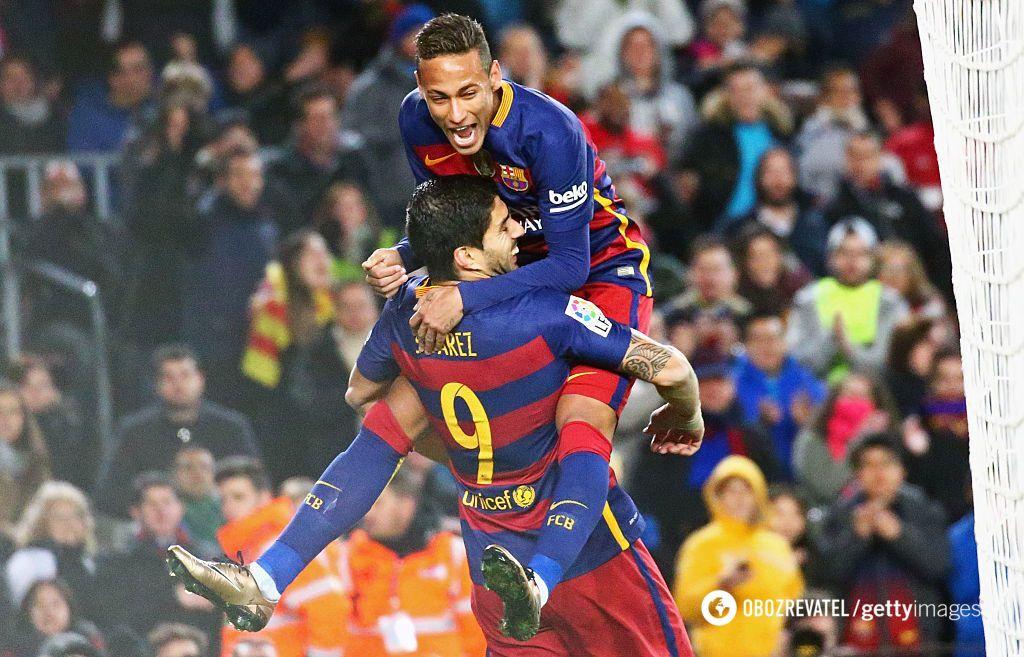 7 суперзірок-невдах через Мессі та Роналду