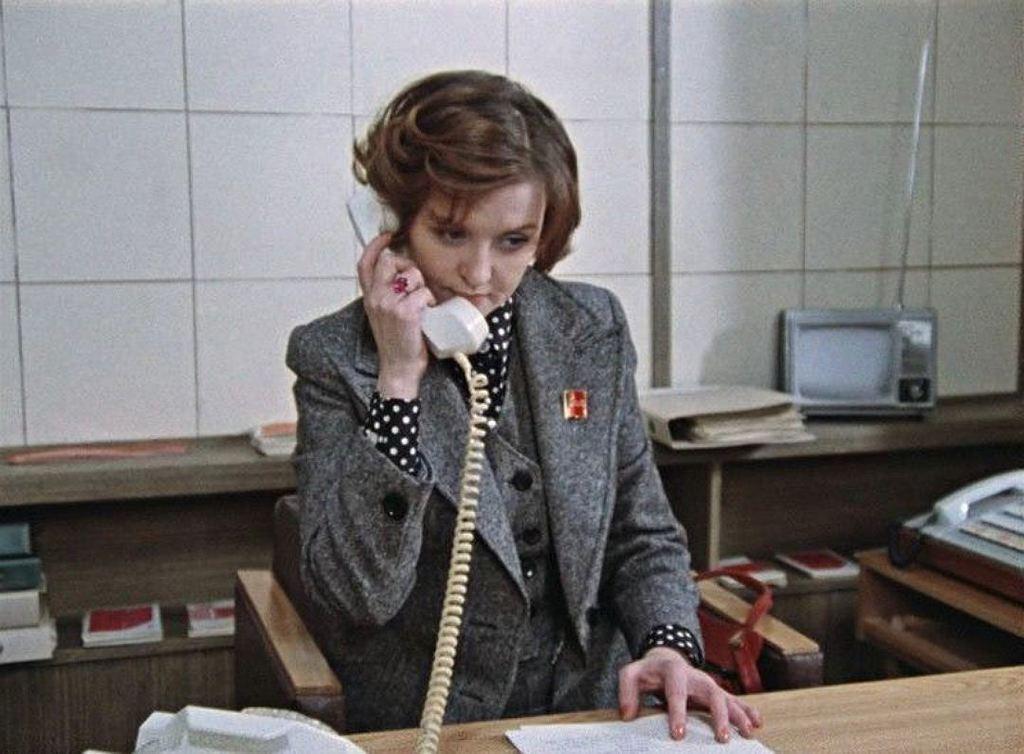 """""""Москва слезам не верит"""" глазами американки"""
