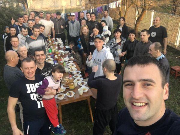Ловили екс-АТОвців: ''рабовласники'' створили секту на Прикарпатті
