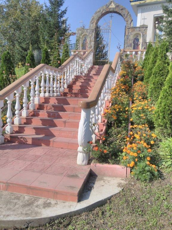 Компания Бахматюка развивает село на Ивано-Франковщине