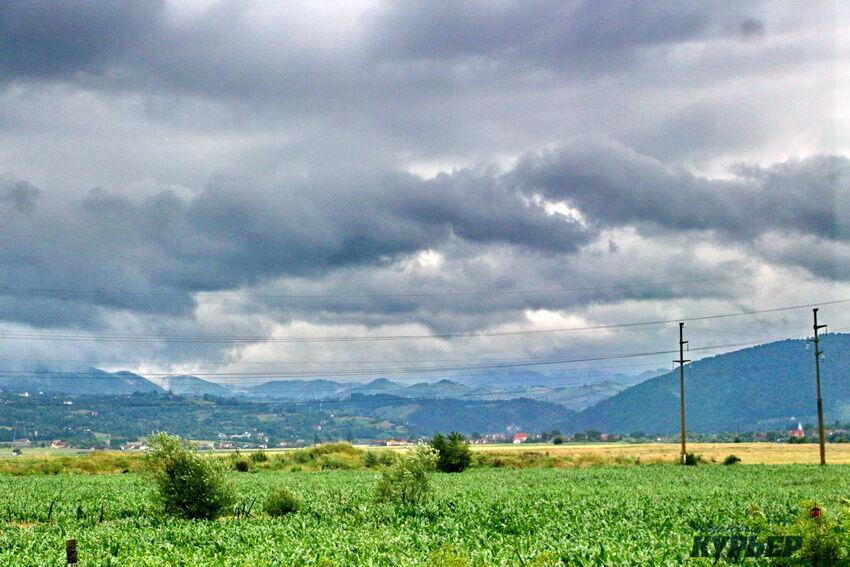 Український журналіст показав батьківщину Дракули: захоплюючі фото