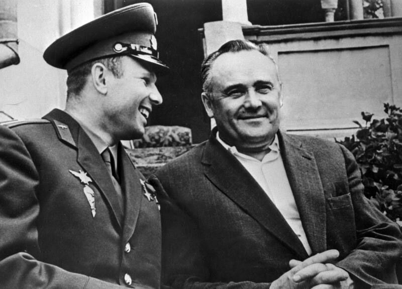 Как в СССР пытали легенду космонавтики