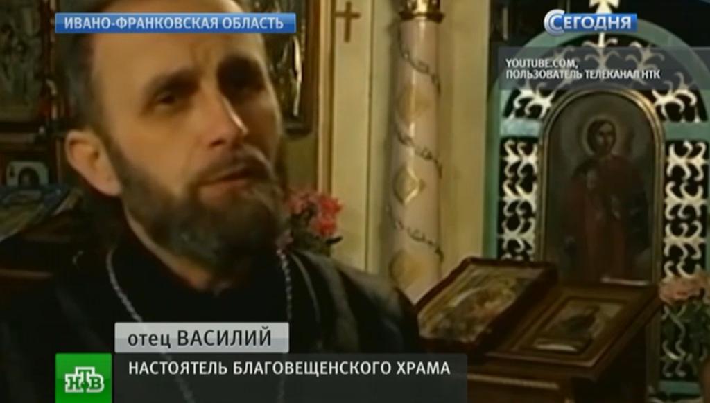 Священников УПЦ МП изгнали из храма на Прикарпатье: все подробности