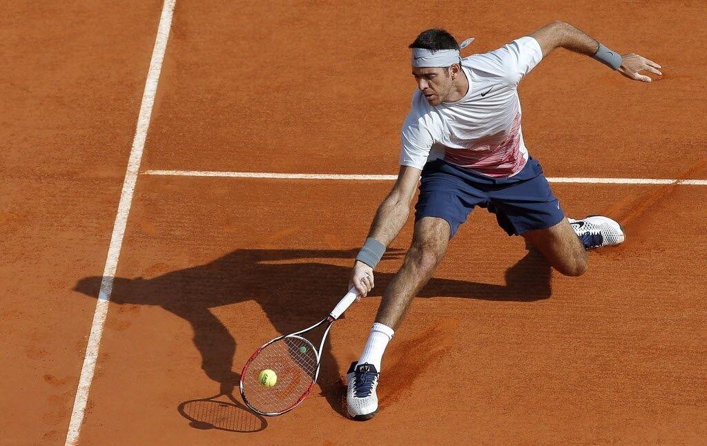 Кроссовки для тенниса: особенности и отличия обуви теннисистов