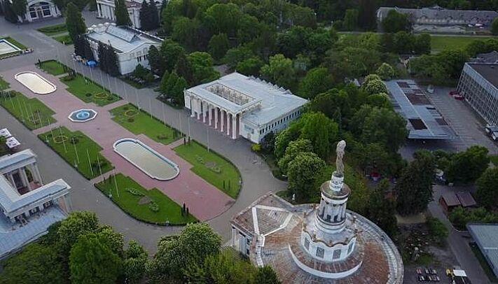 Куди сходити в Києві: 7 ідей для вихідних