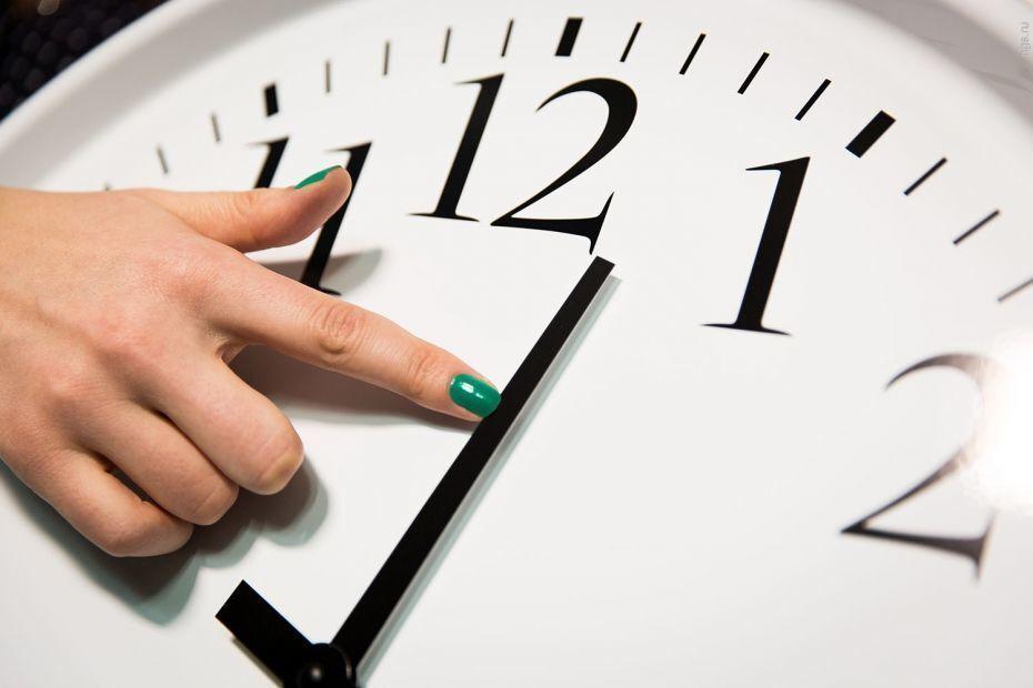 Перевод часов в Украине: названа дата