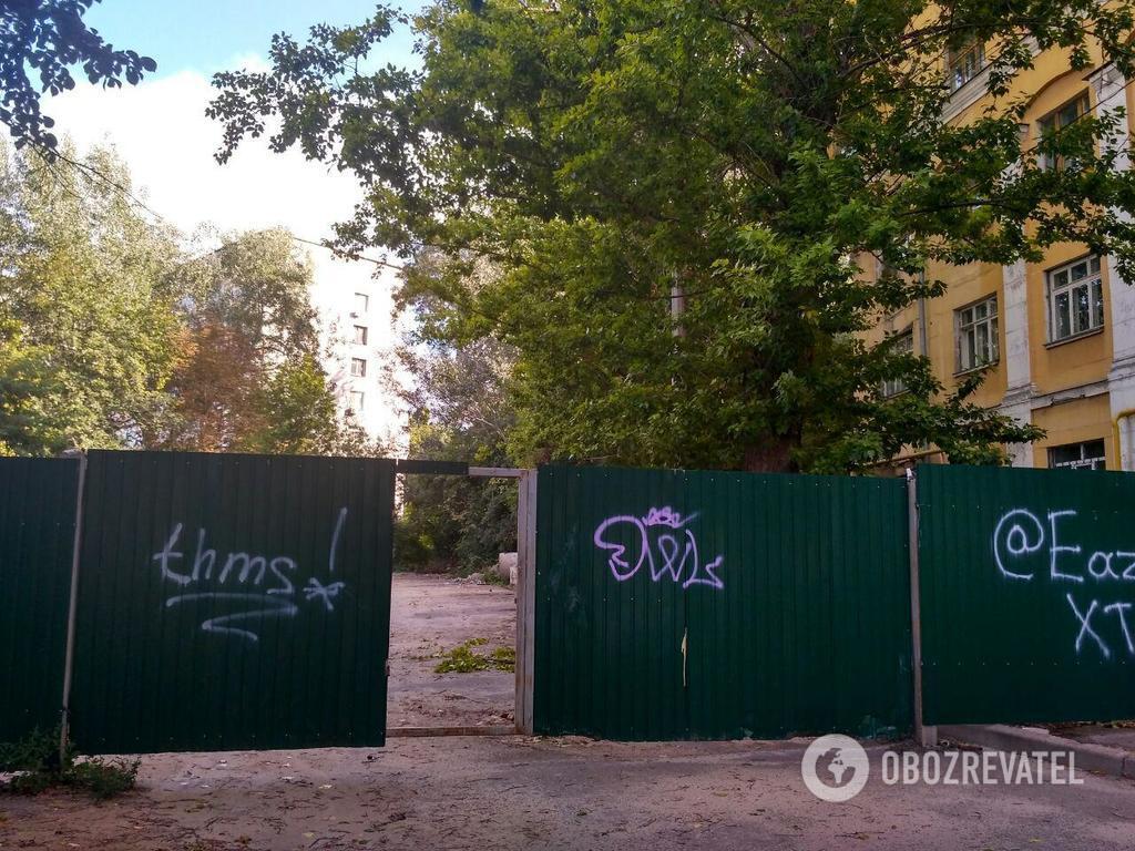 Як забудовники перекривають українцям кисень